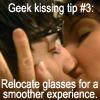 ladydrace: (Geek Kissing tip 4400 het.)