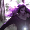 ladydrace: (Phoenix purple x-men)