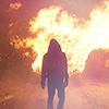 byzantine: (stock → fire; riot)