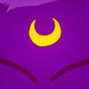 thewickedlady: (sailor moon - happy luna cat)