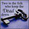 starlady: (abhorsen key)