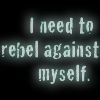 starlady: (rebellion/lies)