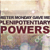 starlady: (plenipotentiary)
