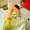 impersona: (Uneasy sleep)