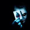 starlady: (the joker)