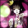 starlady: (queen)