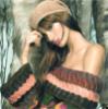 victorianli: (Девушка в берете)