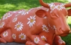 white_parasol: (cow)