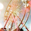 denyce: (Stock: Ferris wheel)