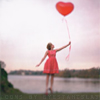 denyce: (Stock: heart balloon)