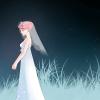 laexdream: always wandering the world.... (bride)