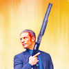 stepps: ([in] [tom hardy] big gun)