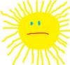 kosolobik: (Солнце грустное)
