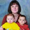merzavka: (twins)