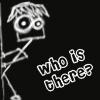 durdom: (хто здесь?!)