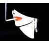 white_linen: (флаг)