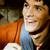 trinity_clare: merlin's precious face (bless his little cotton socks)