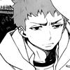 perverses: (i'm not feeling that great)
