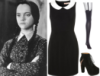 iriza: (Wednesday dress)