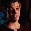 luke castellan, the prince of thieves.