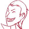 ignisvulpes: (I LAUGH AT YOUR GENERAL MISFORTUNE)