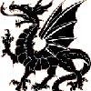 nunuha: (дракон геральдический)
