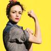 whipsy: (Rosie the Riveter)