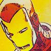 liverletdie: (Iron Man | Iron Stare)