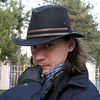 marstem: (hat)