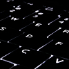poeticterms: Part of a laptop keyboard. (# user input)