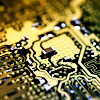poeticterms: Another circuit board. (^ iris)