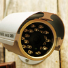 poeticterms: A surveillance camera, outdoors. (@ argus)