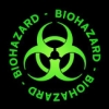 sophronia_chaos: biohazard symbol (biohazard, biology, geek)