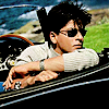 svgurl: (bollywood: shahrukh looking back)