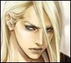 enjolras: (angry Luc)