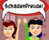 "galateus: ""Schadenfreude!"" cry Wonderella and Wonderita. (schadenfreude wonderella)"