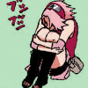 slugly: (comic; SASUKE NO)