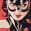 another: (BATGIRL ❝hearing your voice all around❞)