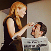 subjunctive: (pepper/tony)
