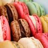 shesellsseashells16: (macarons)