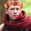 weareboth: icon by hollow-art, flowercrown slapped on top (Default)