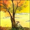 horugvy: (tree)