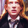 septad: (STILL NOT BILL WEASLEY)
