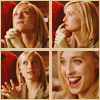 svgurl: (smallville: chloe various expressions)
