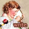 reynardine: (write)