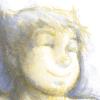 punchtheflute: (Human - serene smile)