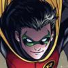 littlestguano: (Robin)