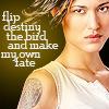 gehayi: (flipping destiny the bird (das_mervin))