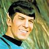 what_alchemy: (Smiley Spock)