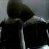 estirose: Mio rests her head on Mayu's shoulder during the Shadow Festival ending of Fatal Frame II. (mio on mayu's shoulder - Project Zero II)